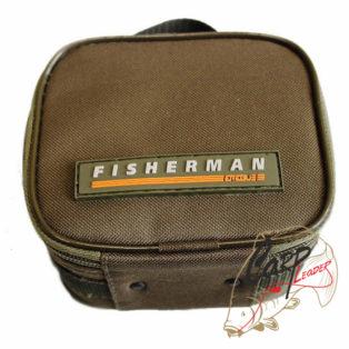 КоFр для катушки жёсткий ультралайт F18 Fisherman (12х9
