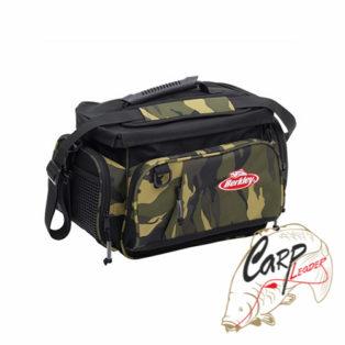 Сумка Berkley Camo Shoulder Bag 39x23x27cm