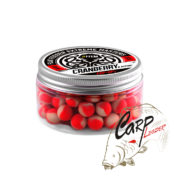 Бойлы плавающие FFEM Pop-Up 12 мм Cranberry N-Butyric NV 55pcs