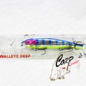 Воблер Bandit Deep Walleye D91