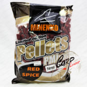 Пеллетс Minenko PMbaits Pellets Big Pack 14 мм Red Spice 3 кг