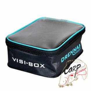 Сумка для аксессуаров Drennan Visi Box- Small