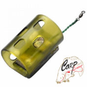 Кормушка Drennan Groundbait Feeder 30 g XL
