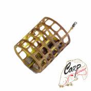 Кормушка фидерная сетка Drennan Gripmesh Feeder Medium 15g