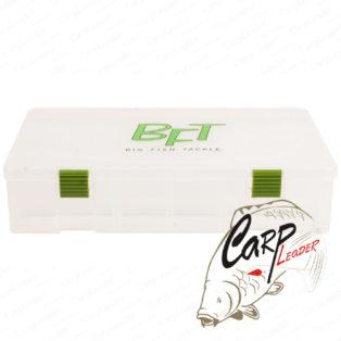 Коробка глубокая для крупных приманок BFT Betesbox Jerkbait (36x22x8см)