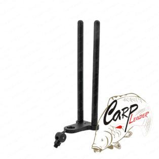 Боковая поддержка удилища Fox Snag Ear & Adjustable Hockey Stic с креплен. для мех. сигнал. поклевки