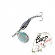 Блесна Daiwa Silver Creek Spinner R 1040-C Holo Himemasu