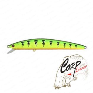 Воблер Daiwa T.D. Minnow 95SP Fishycat Matt Tiger