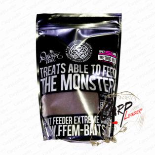 Метод микс FFEM Method Mix Spicy Liver