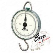 Весы механические JRC Reuben Heaton Scales 60lb. 27 кг.