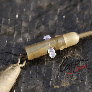 Набор аксессуаров для оснастки вертолет Fox Edges Drop Off Heli Buffer Beads