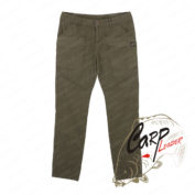 Шорты Fox Chunk Khaki Combat Trousers 100% Cotton