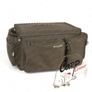Сумка Fox Voyager Barrow Bag с жестким верхом и основанием