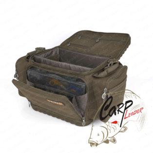 Сумка Fox Voyager Compact Barrow Bag с жестким верхом и основанием