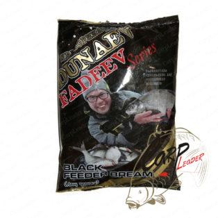 Прикормка Dunaev-Fadeev 1 кг. Feeder Bream Black