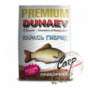 Прикормка Dunaev Premium 1 кг. Карась