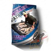 Прикормка Dunaev-Fadeev 1 кг. Feeder River