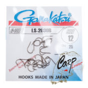 Крючки Gamakatsu Hook LS-2030B