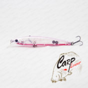 Воблер Lucky Craft Flash Minnow TR 95SP Strawberry Si