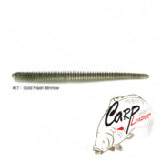 Приманка силиконовая Keitech Easy Shaker 4.5 417 Gold Flash Minnow