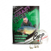 Прикормка Dunaev-Fadeev 1 кг. Feeder Method Green