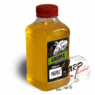 Ликвид PMbaits Liquid Aroma Pineapple 500 ml