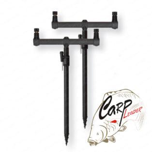 Стойки с буззбарами Prologic Goalpost Kit 2 Rods (Width 20-24.5cm Poles 40-60cm)