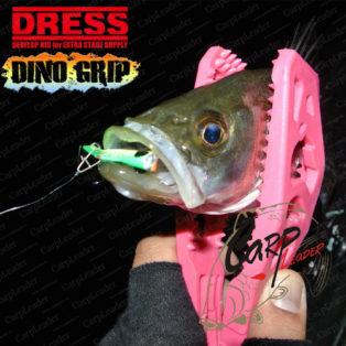 Грип Dress Dino Grip LD-GR , цвет 5002