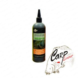 Аттрактант Dynamite Baits Evolution Oils Hemp 300ml