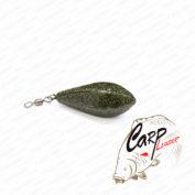 Грузило CarpLeader Горизонт Premium Ground 90 гр