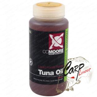 Ликвид CCMoore Tuna Oil 500ml тунцовое масло
