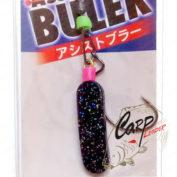 Булеры Fujiwara Assist Buler 4 гр. Black