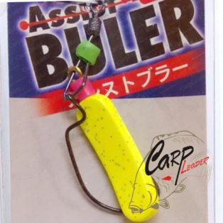 Булеры Fujiwara Assist Buler 4 гр. Yellow