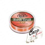 Леска Varivas Super Trout Advance Vep Bush Trail 100 м. 1.2