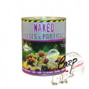 Смесь зерновых Dynamite Baits Frenzied Pulse Parti Mix 700 гр.