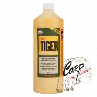 Аттрактант Dynamite Baits Sweet Tiger Liquid Carp Food 1 литр
