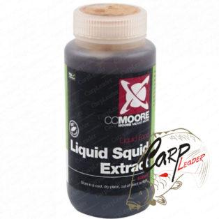 Ликвид CCMoore Liquid Squid Extract 500ml жидкий экстракт кальмара