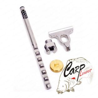 Боковая поддержка удилища с креплением для свингера JAG Snag Ear 316 Large