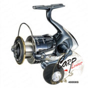 Катушка Shimano Twin Power XD 4000XG