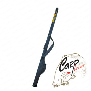 Чехол для удилищ Sportex Tube For 1 Rigged Baitcasting Rod 212 см.