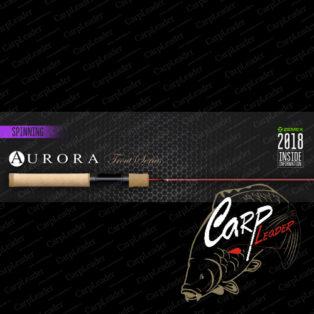 Спиннинг Zemex Aurora 662UL 1,98 м. 0.5-6 гр.