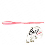 Приманка Nikko Dappy Pin Straight 48 мм. Clear Pink