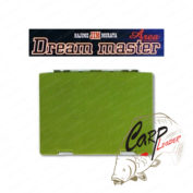 Коробка для микроблёсен Ring Star Dream Master Area Green 198x149x20mm