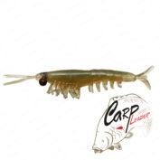 Приманка Nikko Dappy Okiami Shrimp M 42 мм. Fathom Green