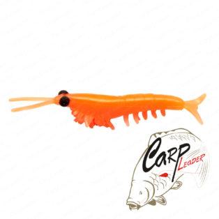 Приманка Nikko Dappy Okiami Shrimp M 42 мм. Orange