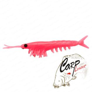 Приманка Nikko Dappy Okiami Shrimp M 42 мм. Pink