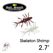 Bait Breath Skeleton Shrimp 2,7