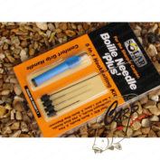 Набор игл для бойлов Solar Boilie Needle Kit Yellow