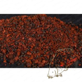 Кормовая смесь на основе Bloodworm CCMoore Bloodworm Bag Stick Mix 1kg