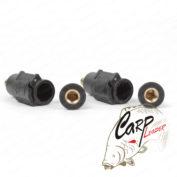 Адаптор для стоек и подсака Avid Carp Quick Click Adapters